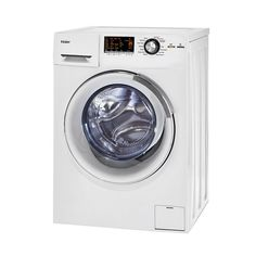Haier 2.0 Cu. Ft. Front-Load Washer/Dryer Combo - HLC1700AXW