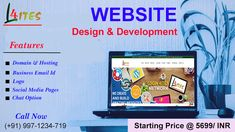 Login4ITES is a leading Web Designing and Development company in Delhi and Noida. Website Logo, Website Web, Design Development, Software Development, Web Analytics, Business Emails, Website Design Company, Social Media Pages, Seo Services