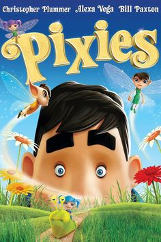 Pixies Full Movie Online Streaming 2015 check out here : http://movieplayer.website/hd/?v=1735462 Pixies Full Movie Online Streaming 2015  Actor : Alexa PenaVega, Christopher Plummer, Bill Paxton, Carlos PenaVega 84n9un+4p4n