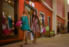Marriott Resorts' Pin Your Dream Vacation - Shopping