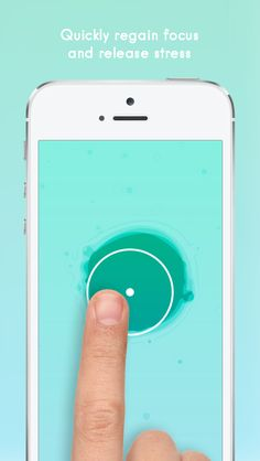 PAUSE - Relaxation at your fingertip by ustwo gone Free