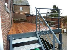 8 Meilleures Images Du Tableau Plot Beton Balcony Carpentry Et Decks