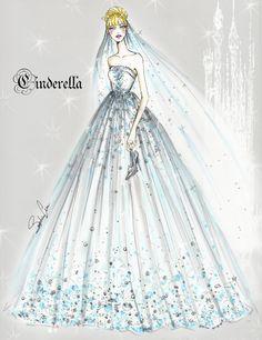 Wedding: Cinderellainstagram:thesophiawu