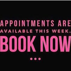 Appointments Available #Ladiimimi #Orlando #orlandohair #orlandostylist #ucfhair…
