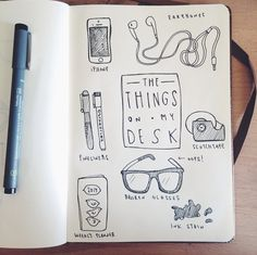 A @CreativeMarket #SketchWeekChallenge from DrawBabyDraw on Instagram (http://crtv.mk/phMQ)