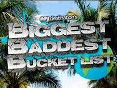 Internet portal My Destination raspisao je konkurs za 'najbolji posao na svetu' - Biggest Baddest Bucket List.