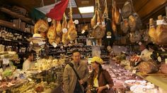 Eating Italy Food Tours-Discover the best foods in Rome at restaurants and specialty food shops that locals cherish, but few tourists know about. This guided walking tour takes you way off the beaten path and into one of Rome's most historic and non-touristy neighborhoods.