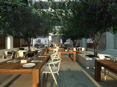 Hotel Eborim / olivoturismo