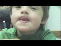 Darien's Journey with Childhood Apraxia of Speech