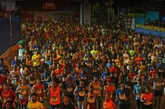Standard Chartered Mumbai Marathon has shattered previous records by raising Rs 32.93 crore for charity in aid of multiple causes