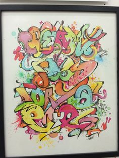Tonce a l'expo mr freeze #toulouse #streetart