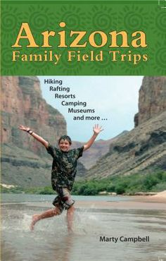 Arizona Family Field Trips {super suggestions of things to see throughout the state - family optional}