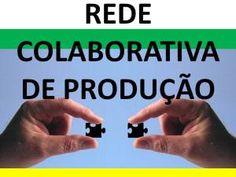 """ENCONTRO ON LINE FALA SOBRE A CRIAÇÃO DA """"REDE COLABORATIVA DE PRODUÇÃO CULTURAL"""""""