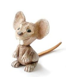 Mouse woodcarving pattern Free Wood Carving Patterns - Deepwoods Ventures