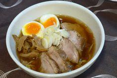 【レシピ】キャイ~ン天野ひろゆきさんのチャーシューメンが本格的すぎ! お店に行く必要が無いぐらい美味しい