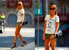 Camo trend (by Victoria Kemerer) http://lookbook.nu/look/3902522-Camo-trend