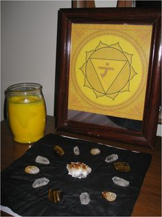 Chakra Grid Why a Chakra Focused Crystal Grid is Sexy
