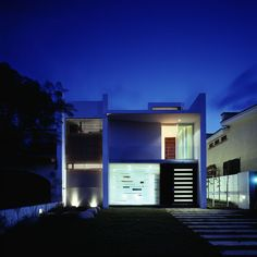 T House by Agraz Arquitectos - CAANdesign   Architecture and home design blog