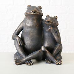 Frog Time! #brunnen #fountain #outdoor #frog #copper #garden #classic #treehouse Treehouse, Fountain, Copper, Garden, Outdoor, Animals, Home, Traditional, Home And Garden