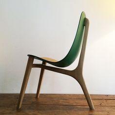 By Paul Venaille #chair #design #productdesign