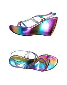 Stuart weitzman Women - Footwear - Sandals Stuart weitzman on YOOX