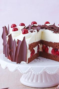 Eat Drink – Famous Last Words Nutella Mug Cake, Lemon Drop Cookies, German Baking, Cake Recipes, Dessert Recipes, Cookies And Cream Cake, Black Forest Cake, Dog Cakes, Lemon Desserts