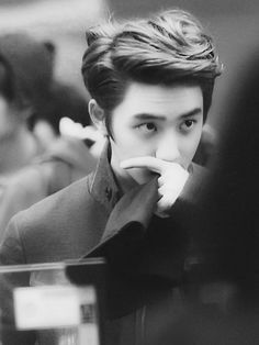 #d.o. #exo #kyungsoo perfect human being that should be my neighboor ~