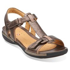cdc5f62ea618 Clarks Women s Un Voshell    Hurry! Check out this great product   Clarks  sandals