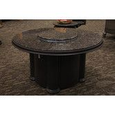 Found it at Wayfair - Grand Colonial Table with Fire Pit