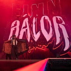 """WWE no Instagram: """"The Demon @finnbalor is ready to be unleashed at #ExtremeRules next Sunday!"""" Next Sunday, Finn Balor, Wwe, Neon Signs, Instagram"""