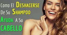 """Los miembros del movimiento """"no-shampoo"""" no utilizan shampoo y únicamente se lavan el cabello con el uso de ingredientes naturales como vinagre y bicarbonato.  http://articulos.mercola.com/sitios/articulos/archivo/2016/01/30/no-utilizar-shampoo.aspx"""