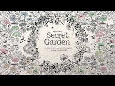 Tumble down the rabbit hole and find yourself in an inky black-and-white wonderland. This interactive activity book takes you on a ramble through a secret garden created in beautifully detailed pen-an