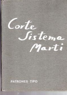corte_sistema_marti.pdf Fashion Books, Sewing Hacks, Marti, About Me Blog, 1, Inca, Album, Alaska, Ice Cream