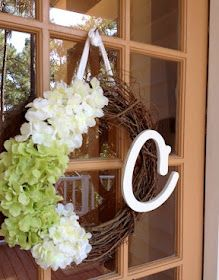 How about house warming gift with the couples initials or last name initial... Add more to it. Crafty.