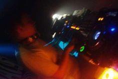 Jon Virtue (Inner City Acid, Glasgow)