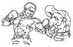 Два украинских боксера поднялись в рейтинге WBC