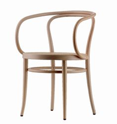 Classic Chair 209 by Michael Thonet