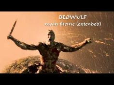 Beowulf Theme (Extended) - My mom's ferret seems to love this soundtrack. What a mighty warrior he be! =)