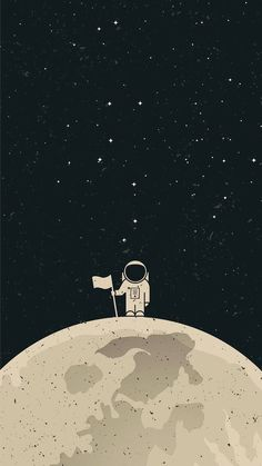 Astronaut Wallpaper - My Side Project - Wallpapers - Papéis de parede - Astronaut Wallpaper – My Side Project - Tumblr Wallpaper, Wallpaper Space, Dark Wallpaper, Aesthetic Iphone Wallpaper, Galaxy Wallpaper, Lock Screen Wallpaper, Wallpaper Backgrounds, Aesthetic Wallpapers, Wallpaper Ideas
