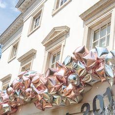 "270 Likes, 11 Comments - Bonbon Balloons (@bonbonballoons) on Instagram: ""#housefestival @sohohouse #bonbonballoons"""