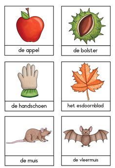 Yoga For Kids, Exercise For Kids, 4 Kids, Fall Crafts, Diy And Crafts, Dutch Language, Autumn Activities For Kids, Learning Numbers, Home Schooling