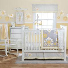 MIGI Sweet Sunshine Crib Bedding Collection - buybuyBaby.com