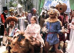 Return to Oz (digitalspy, 2013)
