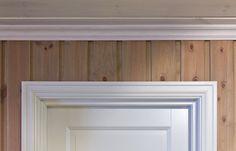 Roger's Hytteside - Den ferdige hytta Decoration, Garage Doors, New Homes, Cottage, Windows, Outdoor Decor, Walls, Home Decor, Google