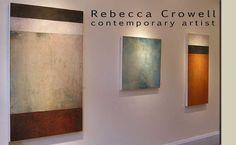 Rebecca Crowell