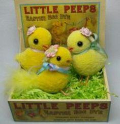Little Peeps