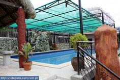 Villa Hizon Private Pool Address Blk 12 Lot 17 Diego St