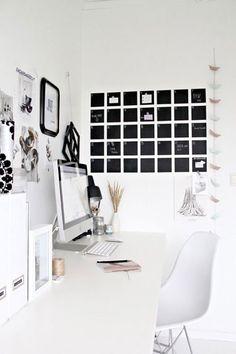 Genial Schreibtisch Organisation Ideen
