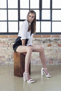 Elite Model Look Hungary 2014 Winner - Placida