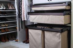 Captivating Custom Closets | Home Organization By Tailored Living | Orlando, FL |